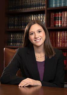 Megan L. Ebenschweiger's Profile Image