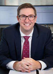 Zachary D. Bahorik's Profile Image