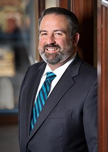Zachary D. Prendergast's Profile Image