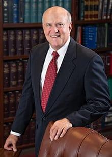 Fredric J. Robbins's Profile Image