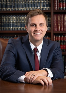Sean P. Mahaffey's Profile Image