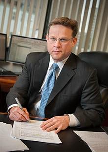 Stephen M. Sager's Profile Image
